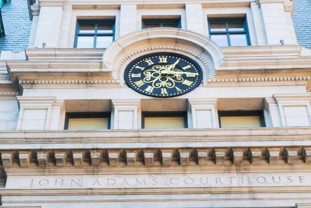 In the event that litigation is advisable or unavoidable, the attorneys at Morrissey, Hawkins & Lynch provide aggressive representation on behalf of their clients. We provide innovative, flexible and expeditious service. Our clients are continuously apprised of new developments and kept informed of the litigation process. Our goal is to completely satisfy your needs by obtaining the best possible result as quickly and prudently as possible.