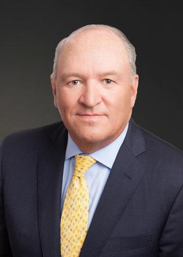 Michael G. Lynch
